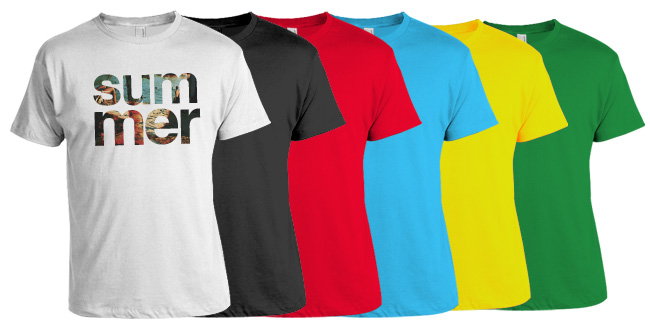 La mode collection t shirt for T shirt hoodie printing